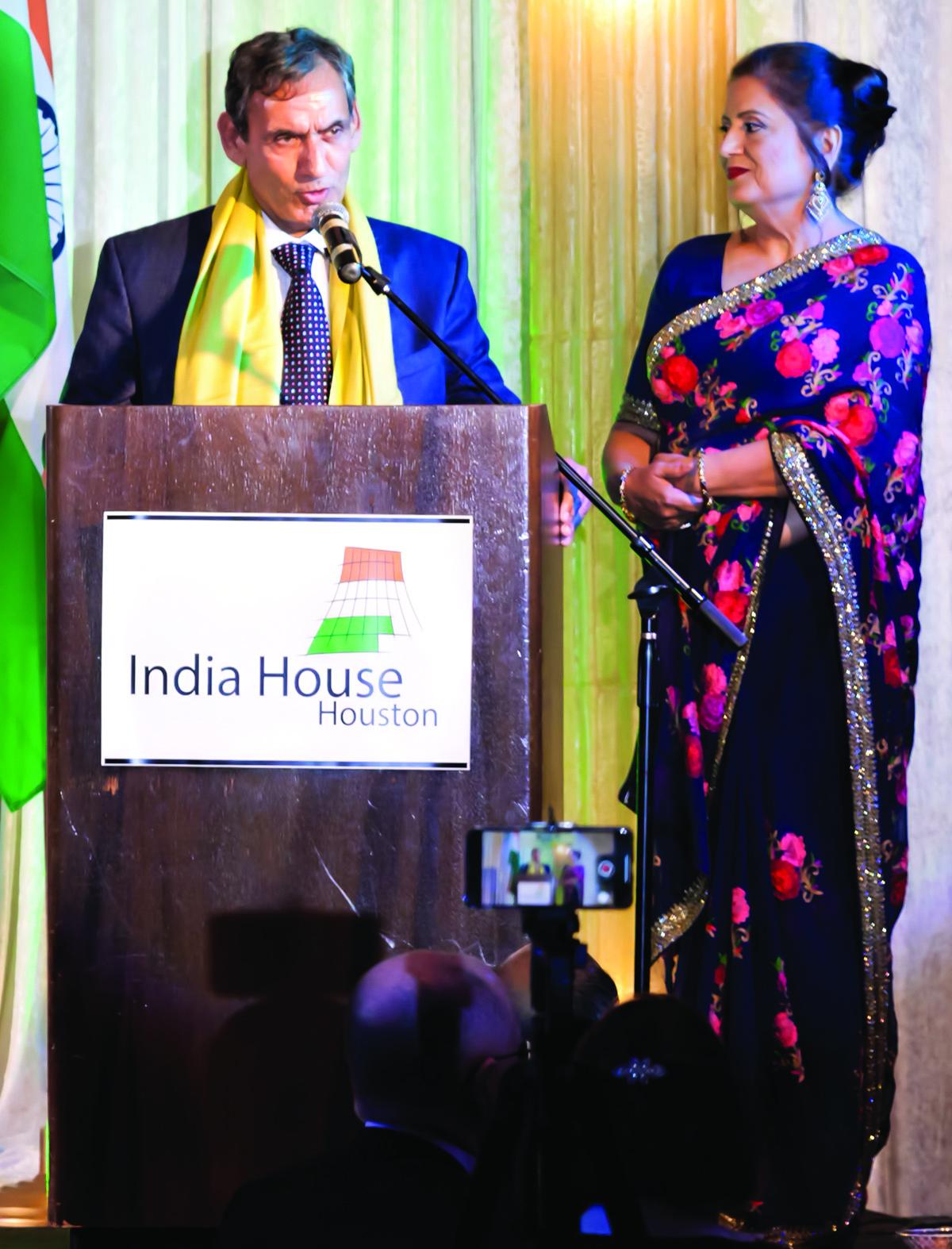 IH Kumar