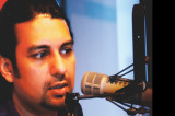 Rehan Siddiqi Takes Over the Concert World of Houston
