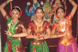 Joyous Sankranti Celebrations at Meenakshi Temple
