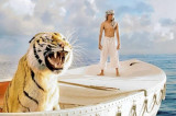 'Life of Pi' brings India in focus at Oscars with 11 nominations