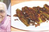 Mama's Punjabi Recipes: KARELA KI SABZI (Bittermellon Dishes)