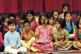 Grand Srimad Bhagavata Mahotsavam Celebrated at Namadwaar