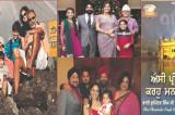 Houston Sikh Community Profiles