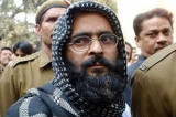 Afzal Guru 'justified' Parliament attack in letter written four years ago