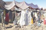 VHPA Donates Food Aid to  Pakistan Hindu Refugees
