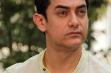 Why did Aamir Khan get upset on the first day shoot of QSQT?