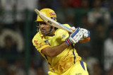 IPL 2013: Dhoni's unbeaten half century takes Chennai past Hyderabad by 5 wickets