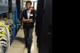 Students Bring New Blood to Venerable IBM Units