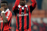 Mario Balotelli suspended for three games – league