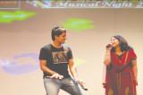 Radio Hungama Super Singers Hosts Musical Nite