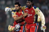 IPL 2013: Chris Gayle's 175* and 2 wickets highlight Bangalore's commanding win against Pune