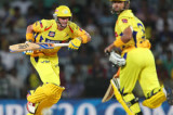 IPL 2013: Hussey steals Watson's thunder as Chennai top table after win over Rajasthan