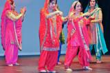 East Indian Senior Citizen Club Hosts Sangama Event