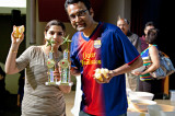 ICC Cooking Event Features 'Chopped' Judge Maneet Chauhan