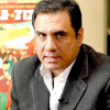 'Santa' Boman Irani gets injured in Fiji!!