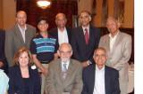Houston Science Group Honors Consul General Harish