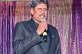 Cricketer Kapil Dev Headlines 'IndiaNow 2013' Gala
