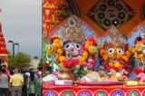 Rath Yatra Draws in the Multitudes at VPSS