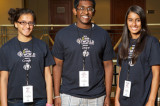 Indian American Kids Ace World Geography Championship