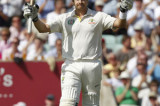 The Ashes, 5th Test: Shane Watson puts Australia on top in finale