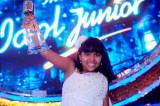 Indian Idol Junior Anjana Padmanabhan