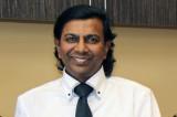 David Raj    (1951 – 2013)
