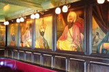 Portraits of Sikh Gurus Removed from LA Bar After Protest