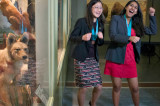 Four South Asians Advance to Siemens National Finals