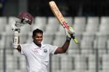 West Indies salutes Shivnarine Chanderpaul, their own legend