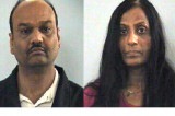 Couple Accused of Hiring, Abusing Illegal Indian Workers