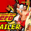 Main Tera Hero – Official Trailer (HD)