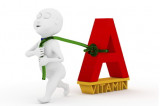 5 reasons why vitamin A is really good for you!