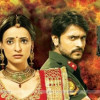 Rangrasiya to witness a change in track as Ashish Sharma falls ill!
