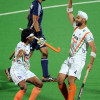 Sandeep Singh among India's 33 probables for FIH World Cup
