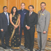 Indian Doctors Association Gala Funds Charity Clinic
