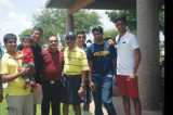 ASIE Annual Picnic with Family and Friends