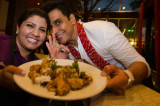 Masala Radio Gets Ruggles Green-Sugar Land to Spice up its Menu with Some Bollywood Flavor