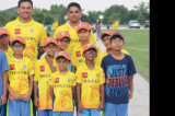 Triggers Colts Cricket League in Houston