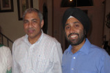 Inner Urge to End Suffering and Help Humanity  Changed Ravi Kalra's Life Forever