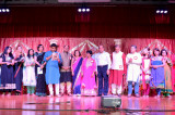 Local Artistes Help Focus Support on Sewa, Internationally and at Home