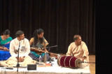 Soulful Concent by T.M. Krishna