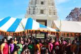 Pongal Celebrations at Sri Meenakshi Temple