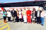 Club 65 Takes a Trip to Coushatta Casino