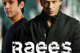 "Shah Rukh Khan's upcoming movie ""RAEES"""