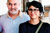 Aamir Khan to play daddy to four teenage girls in 'Dangal'?