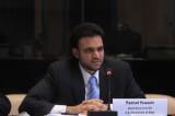 Rashad Hussain Named U.S. Special Envoy for Counterterrorism