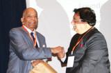 Plenary Address to the Indian Science Congress in Mumbai,  by Dr. Krishna Dronamraju