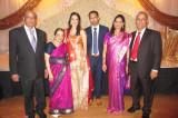 Kausthub Kumar Marries Deepa Raghunathan
