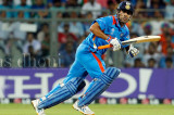 World Cup 2015: MS Dhoni hurt at nets while batting