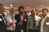 IITAGH / MITEF Joint Social Networking Event